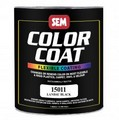 SEM Paints 15011 Color Coat - Landau Black Gallon