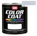 SEM Paints 15084 Color Coat Mixing System - Silver Quart