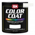 SEM Paints 15101 Hsuper White Gallon
