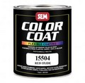 SEM Paints 15504 Color Coat - Red Oside, 1 - Quart