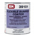 SEM Paints 39101 Hflxbl Bumper Coater Gal