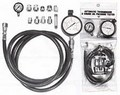 S & G Tool Aid 34550 Automatic Transmission & Engine Oil Pressure Tester w/2 Gages