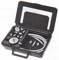 S & G Tool Aid 34580 Oil Pressure Tester - Automatic Transmission & Engine