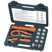 S & G Tool Aid 36350 In-Line Spark Checker for Recessed Plugs, Noid Lights & IAC Test Lights Kit