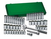SK Hand Tools 4147 47 Piece 1/2