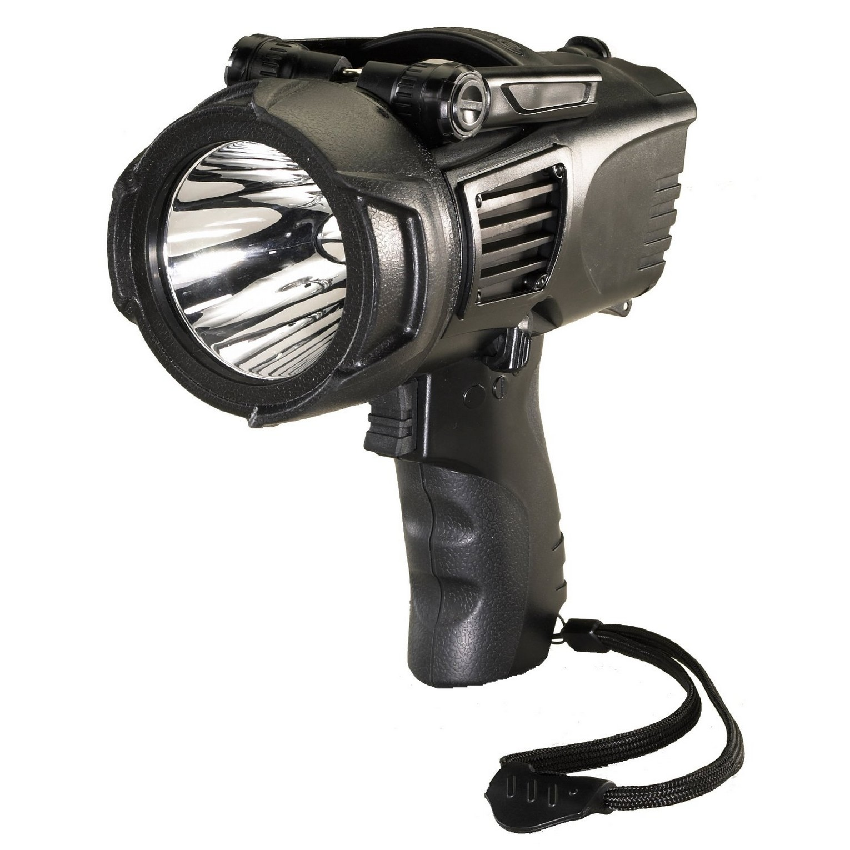 Streamlight 44902 Waypoint Spotlight With 12v Dc Power