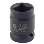 Sunex 813MMG 1//4-Inch Drive 13-Mm Magnetic Impact Socket Sunex International