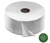 Molnlyke Tork 12021502 Advanced Bath Tissue Jumbo Roll, White