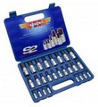 VIM Tools HMS26 Hex Master Set - 26-Pc