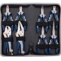 VIM Tools MP200 Miniature Plier Set - 8-Pc