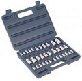 VIM Tools TMS34PF Torx Master Set - 34-Pc