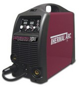 Victor - Firepower W1003181 Fabricator 3 IN 1 181i MP Integrated Machine Only (180A, 208/320V, 1PH, 50/60HZ) MIG/Stick/TIG, 2 Roll