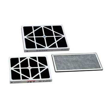 Jet Wc708727 Afs 15of Replacement Electrostatic Filter For