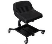 Whiteside GBLNEU Mechanic Seat W/A Wide Foot Print