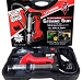 National-Spencer 912-19LSP Li-Ion Powered Cordless Grease Gun Kit