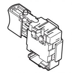 Makita Parts 650604-4 Switch