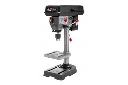 Drill Press Guard >> Wilmar Corporation W50005 5 Speed Drill Press W Guard Vise