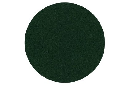 3M 0512 Green Corps Hookit Disc, 6 inch, 80 Grit