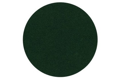 3M 0516 Green Corps Hookit Disc, 6 inch, 36 Grit