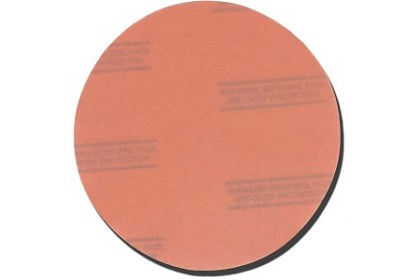 3M 1189 Red Abrasive Hookit Disc, 6 inch, P600 Grit