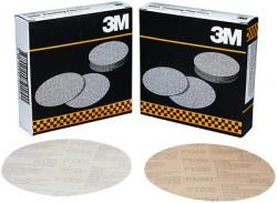 3M 1318 Stikit Finishing Film Disc, 6 inch, P1200 Grit