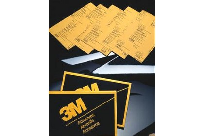 3M 2020 Imperial Wetordry Sheet, 2000 Grit