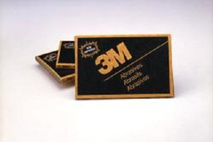 3M 2038 Imperial Wetordry Sheet, P400 Grit