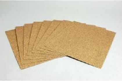 3M 2119 Production Sheet, 36 Grit