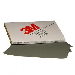 3M 2625 Imperial Wetordry Sheet, 2500 Grit