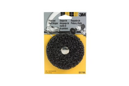 3M 3171 Paint and Rust Stripper, 4 inch