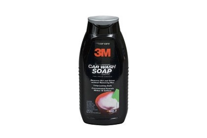 3M 39000 Car Wash Soap, 16 Ounce