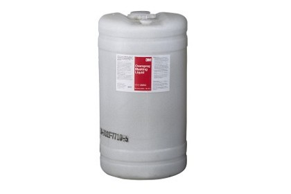 3M 6854 Overspray Masking Liquid 06854, 15 Gallon