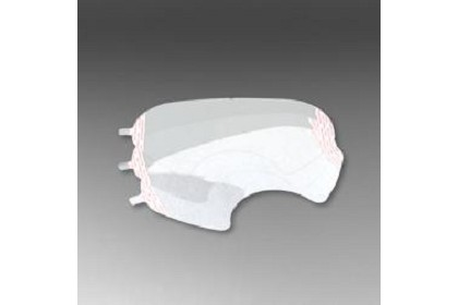 3M 7142 Face Shield Cover