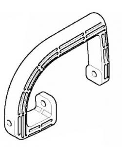 Makita 416256-9 Loop Handle For 9227C - Part