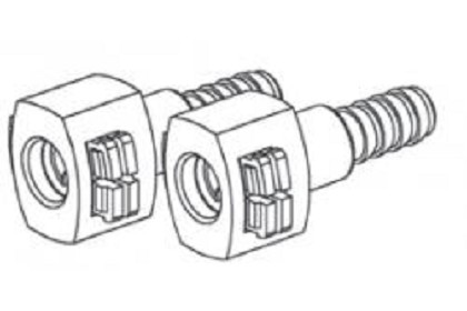 Mityvac 24461 Tube Connector