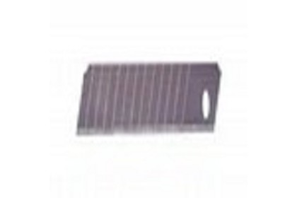 AES Industries 249 10pcs Replacement Blades for 243