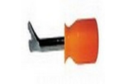 AES Industries 7222 Door Panel Clip Removal Tool - Upholstery Tool