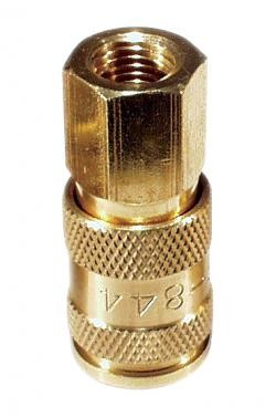 AES Industries 844 Universal Coupler - Female