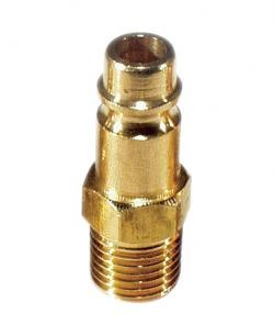 AES Industries 847 Male Connector