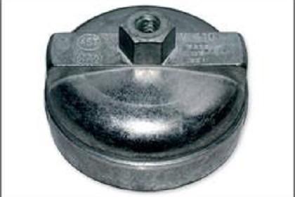 Assenmacher V 410 Oil Filter Cap Wrench - Volvo & BMW