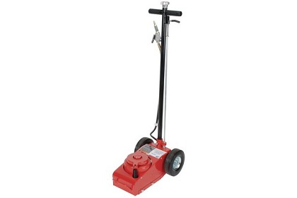 ATD Tools 7323 22/35-Ton Air/Hydraulic Truck Axle Jack
