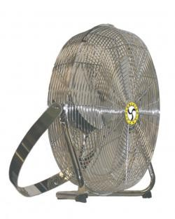 Airmaster Fan 78984 High Velocity Low Stand Fans