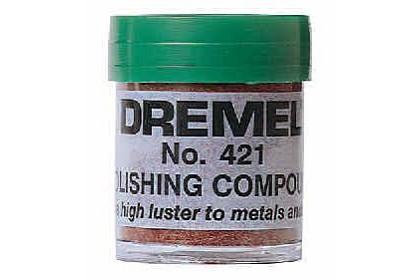 Dremel 421 Polishing Compound