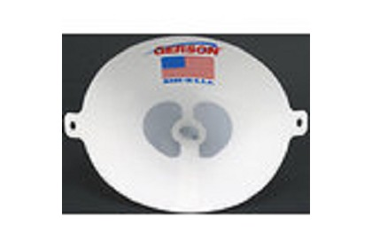 Gerson Company 10921 Paint Strainer, 125 Micron Synthetic Filter