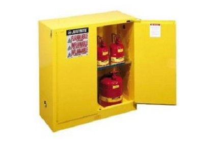 Justrite 893020 Safety Cabinet for Flammable Liquids