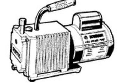 Kent Moore J-24364-C Vacuum Pump