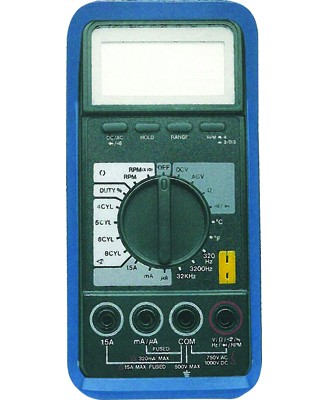 Actron KAL3000 Kal Digital Multimeter