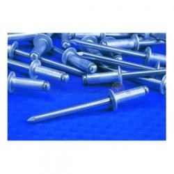 Marson 40348 Up To 1/4Alum-Stl Rivet- 500Pk