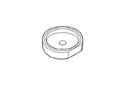 Miller Special Tools MD998776A Rear Main Oil Seal Installer