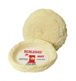 Schlegel 175C Hook & Loop Buffing Pad 7-1/2 Inch